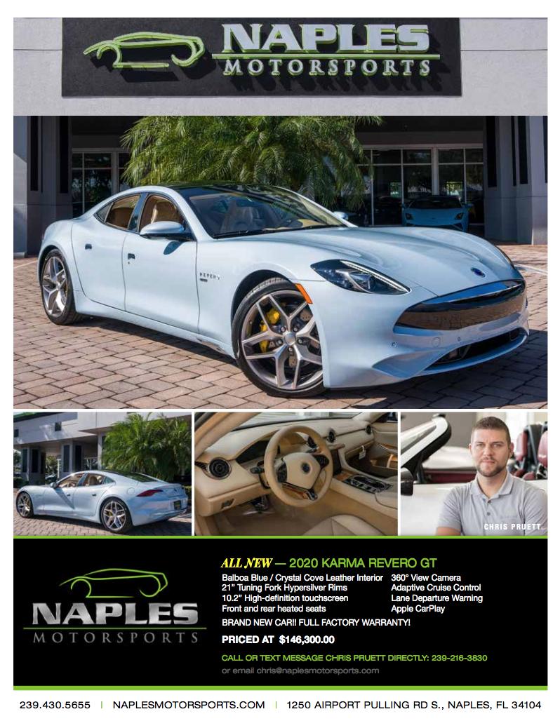 Naples Florida Motorsports