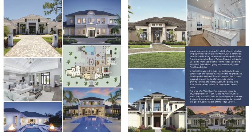 Naples Hot Neighborhood – Pine Ridge Estates
